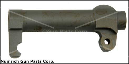 "Barrel, .22 LR, 2-1/2"" (416 Stainless Steel)"