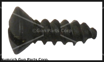 Trigger Guard Screw, Short .39""