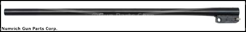 "Barrel, .375 JDJ, 26"" Blued"