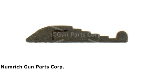 Rear Sight Step, .22 LR, #2