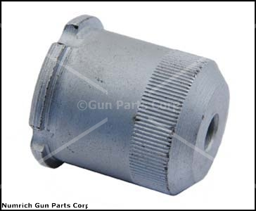 "Blank Firing Device, Style 5, .685"" OD, Polish Finish, 4 Notches"