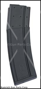 Magazine, 5.56/.223, 35 Round, New, Black Polymer (Bulgarian Production)