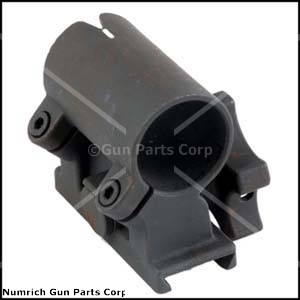 Scope Adapter Block, Panzerfaust PZF44/PZF44-A1/PZF44-A2 44mm Anti Tank Weapon