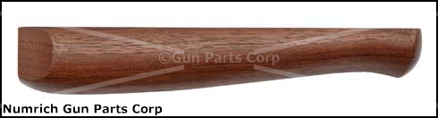 Forend, Plain Walnut, New Factory Original