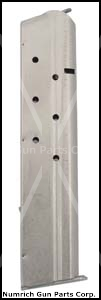 Magazine, .40 S&W, 12 Round, New, Stainless (Made By U.S.A.)