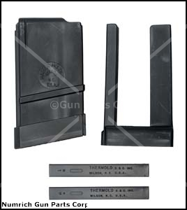 Magazine,Loader & Stripper Clip Set w/ 20 Rd Mag, Loader, 2-10Rd Stripper Clips