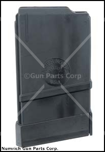 Magazine, 5.56/.223, 20 Round, New, Black Zytel (Made by Thermold)