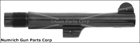 """Barrel, .45 ACP, Classic Model, 5-1/2"""", New Factory Original, Blued"""