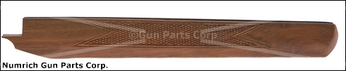 Forend, 28 Ga., Wood, Checkered, New