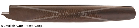 Forend, .410 Ga., Wood, Checkered, New