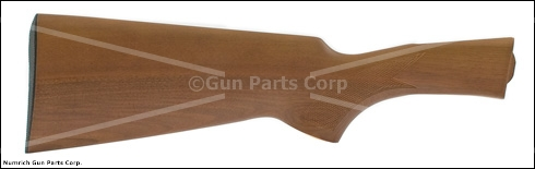 Stock w/ Buttplate, 20 & 28 Ga., Hardwood, New