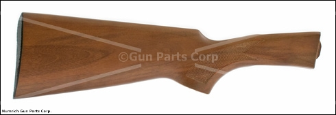 Stock w/ Buttplate, .410 Ga., Hardwood, New