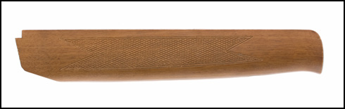 Forend, .410 Ga., Checkered Hardwood, New