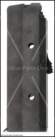 Magazine, .22 LR, 15 Round, Blued
