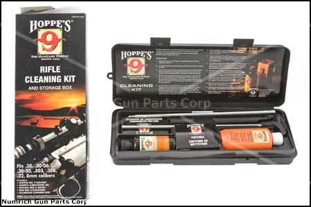Hoppe's Rifle Cleaning Kit, .30 Caliber, New