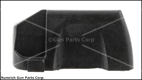 Magazine Follower, 9mm, Black Plastic, New Factory Original