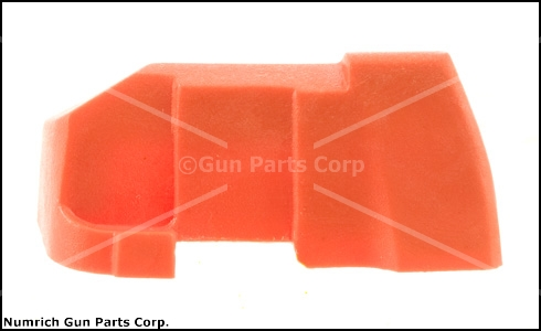 Magazine Follower, .40 S&W / .357 Sig, Red Plastic, New Factory Original