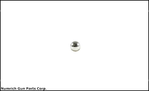 Deflector Ball