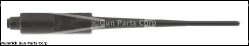 """Firing Pin (Square Cut; OAL 2.59"""")"""