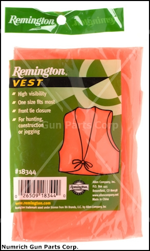 Hunter's Safety Vest