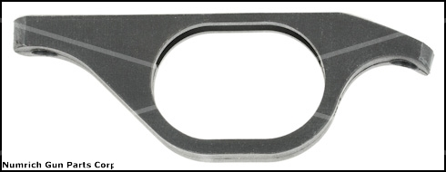 Trigger Guard, Reproduction