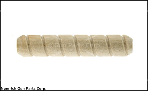 Wooden Dowel For Forend Tip