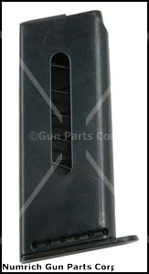 Magazine, .25 Cal., 6 Round, Blued, New (GPC Mfg)