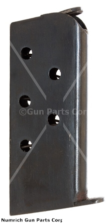 Magazine, .25 Cal., 6 Round, Replacement