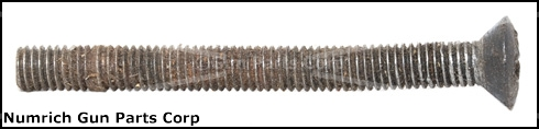 Barrel Band Screw