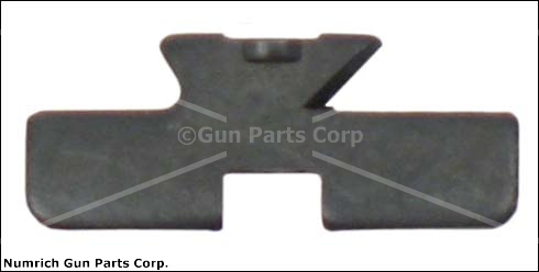 Rear Sight Blade