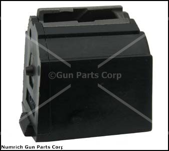 Magazine, .22 LR, 10 Round, Black Plastic, New (Factory)