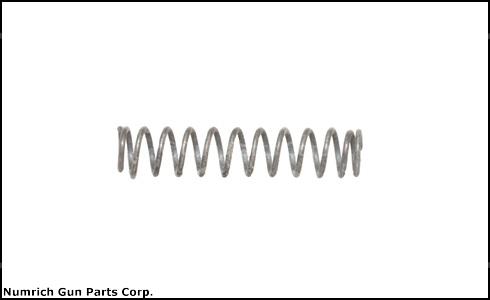 Hammer Plunger Spring, Stainless, New Factory Original
