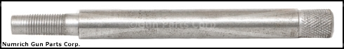 Extractor Rod, Nickel (For Barrels Over 2&quot;)