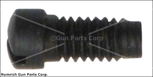 Yoke Screw, Blued (Crowned; 2 Req'd)