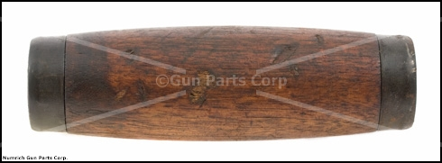 Backplate Grip, Wood (w/ Ferrules; 2 Req'd)