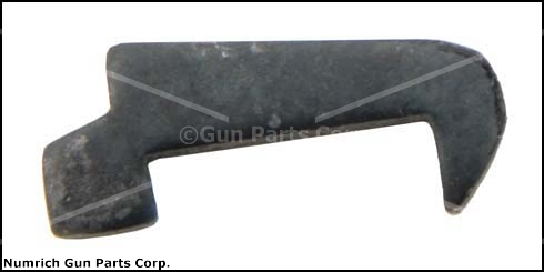 Extractor, .22 Cal. (Flat Stamped Steel Type)