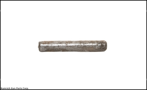 Bolt Head Retaining Pin