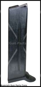 Magazine, .32 Cal., 12 Round, Blued, New (Factory)
