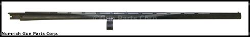 Barrel, 20 Ga., 28&quot;, 2-3/4&quot; Chamber, Full Choke, Vent Rib