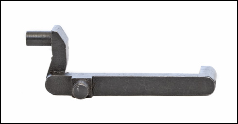 Bolt Assembly (a/k/a Cylinder Catch Assembly)