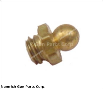 Front Sight, Gold Bead