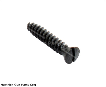 Buttplate Screw (2 Req'd)