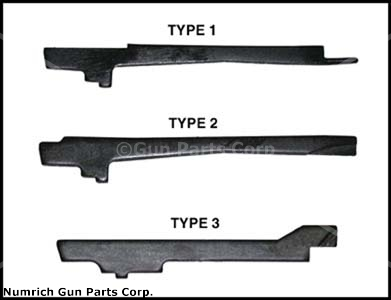 Firing Pin, Type 1