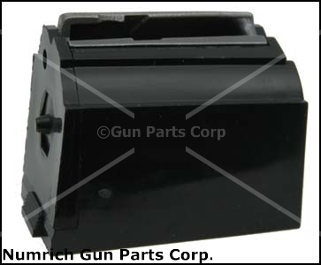 Magazine, .22 Mag, 9 Round, Blued, New (Factory)