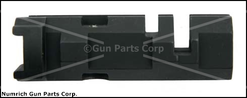 Breech Block, 9mm, .38 Super, .30 Luger