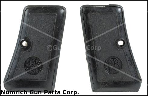 Grips, .25 Cal., Original (w/ Metal Insert) -