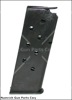 Magazine, .30 Mauser / .30 Tokarev / 7.62 x 25, 8 Round, Blued, New (Chinese)