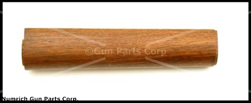 Forend, Walnut, 6 3/4''