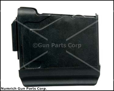 Magazine, 12 Ga., 2 Round, w/ Extension (Incl. #19 & 21)