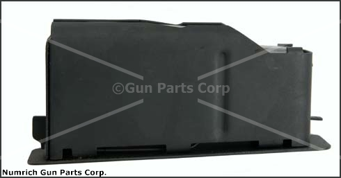 Magazine, .30-07 & .270 Cal., 4 Round, Detachable, Blued Steel - -